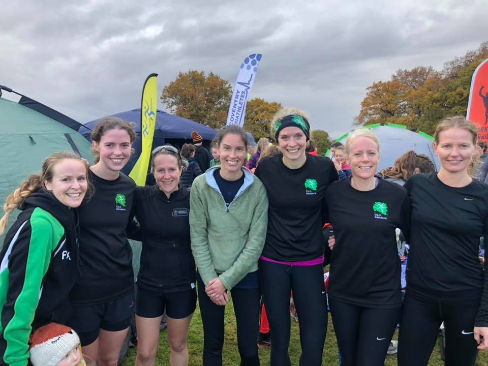 Ladies-Counden-Park-Coventry-10.11.18